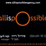 Profile picture of allispossibleagency
