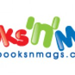 Profile picture of booksnmags